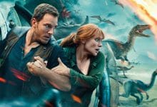 Jurassic World: Fallen Kingdom Film Review – An Enthralling, Tense And Different Sequel