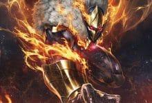 Review: Infinity Countdown: Darkhawk #3