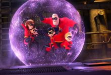 Incredibles 2 Film Review: A Superpowered Family Summer Blockbuster