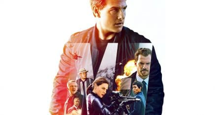 Mission: Impossible – Fallout Film Review: The Best Action Movie In A Decade