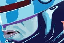 Review: Robocop Citizens Arrest #4