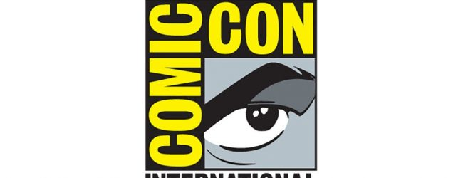 2018 Comic-Con International – San Diego: Offsite Events