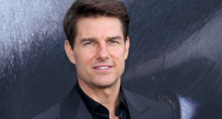 Top 5 Unmissable Tom Cruise Movies