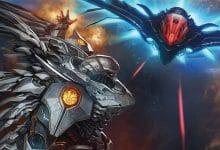 Review: Infinity Countdown: Darkhawk #4