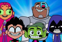 Teen Titans GO! to the Movies Film Review: Deadpool For Kids