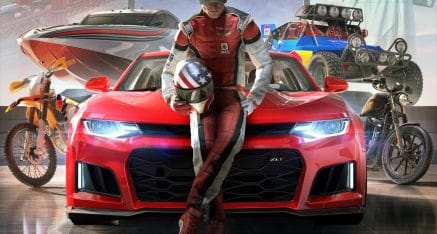 The Crew 2 Game Review: Solid Beginning, Disappointing Finish