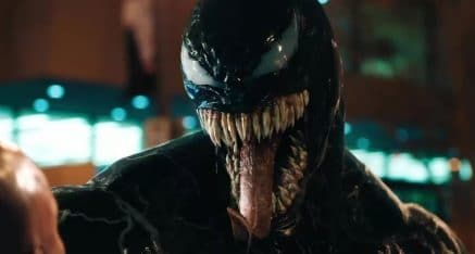 'Venom' Has A Symbiotic Riot In New Trailer