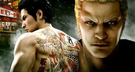 Yakuza Kiwami 2 Review: The Real Dragon