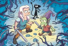 Disenchantment Season One Review: Uneven Start, But Tons of Potential
