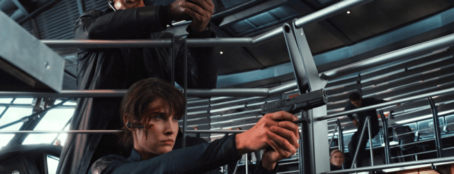 Nick Fury and Mariah Hill, Set To Appear In 'Spider-Man: Far From Home'