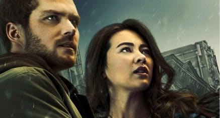 Marvel's Iron Fist Season 2 Review: Netflix's Ugly Duckling, Receives A Brilliant Makeover