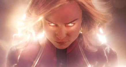 Marvel's Captain Marvel Goes Supernova In First Trailer