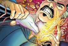 Strange's Got a Brand New Bag in Doctor Strange #5