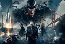 Venom Film Review: One Bad Symbiote