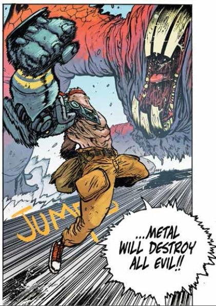 Credit: Skybound/Image Comics