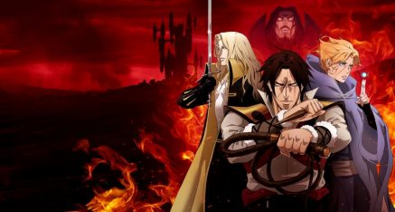 Castlevania Season 2 Review: Near Perfect Translation