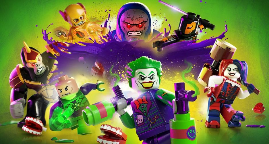Lego DC Super-Villains Review: Feels Good To Be Bad