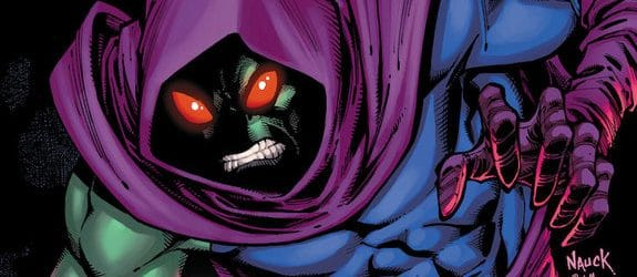 Review: Infinity Wars – Sleepwalker #1
