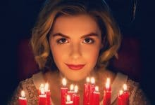 Chilling Adventures of Sabrina Review: Solid Drama and Spooky Frights