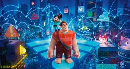 Ralph Breaks The Internet Film Review: Next Level Of Animated Family Fun