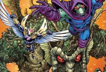 Comic Review: Sleepwalker #3