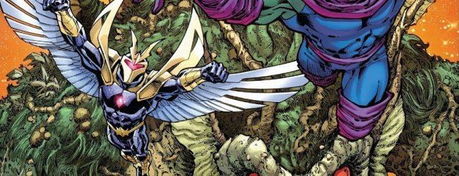 Comic Review: Sleepwalker #3