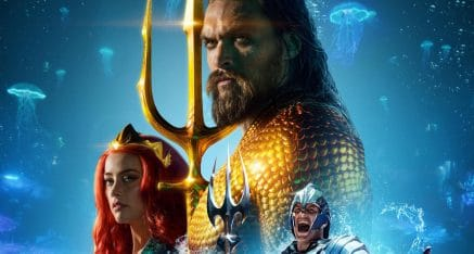 Aquaman Film Review: A Excellent Journey In The Seven Seas