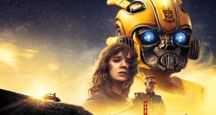 Bumblebee Film Review: More Than Meets The Eye