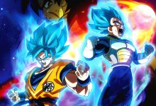 Dragon Ball Super: Broly Review – A Fight Heavy Love-Letter To Fans