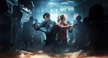 Resident Evil 2 Review: True Survival Horror Redefined