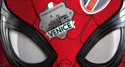 First Spider-Man: Far From Home Trailer Swings Online