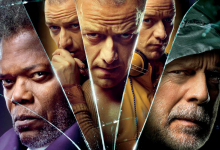 Glass Film Review: Pure M. Night Shyamalan Goodness