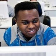 Jordan Samuel